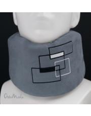 Kołnierz ortopedyczny w stylizacji Harry