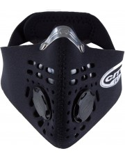 Maska antysmogowa Respro City Black