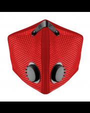 Maska antysmogowa RZ Mask M2 Mesh Red