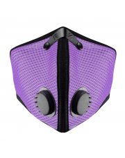Maska antysmogowa RZ Mask M2 Mesh Purple