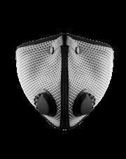 Maska antysmogowa RZ Mask M2 Mesh Titanium
