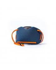Maska antysmogowa Banale Blue & Orange