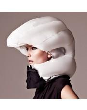 Hovding 2.0 - Niewidzialny kask rowerowy poduszka powietrzna