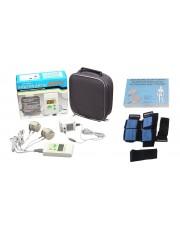 Urządzenie do wibroakustyki VITAFON-AKTIV + Torba + Mankiety mocujące