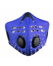Maska antysmogowa RZ Mask M1 Blue