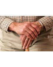 Jak dostosować wysokość laski ortopedycznej