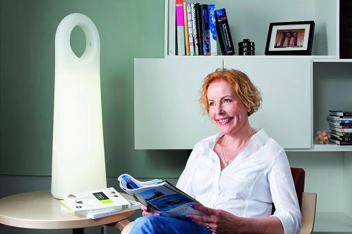 Lampa do terapii światłem dziennym INNOLUX ORIGO-DIM