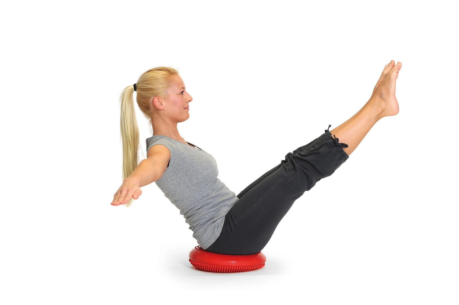 Trener równowagi Sissel Balancefit