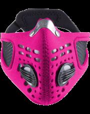 Maska antysmogowa Respro Sportsta Pink