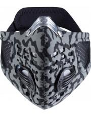 Maska antysmogowa Respro Sportsta Grey Black