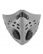 Maska antysmogowa RZ Mask M1 Silver
