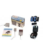Urządzenie do wibroakustyki VITAFON-T + Mankiety mocujące + Torba