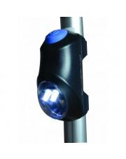 Lampka Luna (na laskę lub kulę inwalidzką)