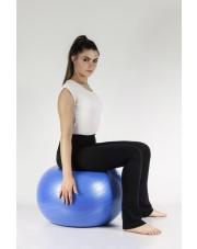 Piłka do rehabilitacji z systemem ABS