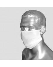3-warstwowe maseczki ochronne na twarz Sigvaris - 50 szt.