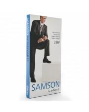 Podkolanówki uciskowe dla mężczyzn Samson (280 D)