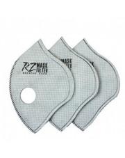 Filtr RZ Mask F1 (węgiel aktywny) - 3 szt.