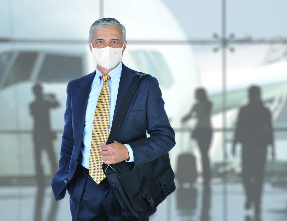 Maska przeciwpyłowa ReSpimask